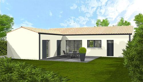 B tir une maison individuelle en nouvelle aquitaine for Batir une maison prix