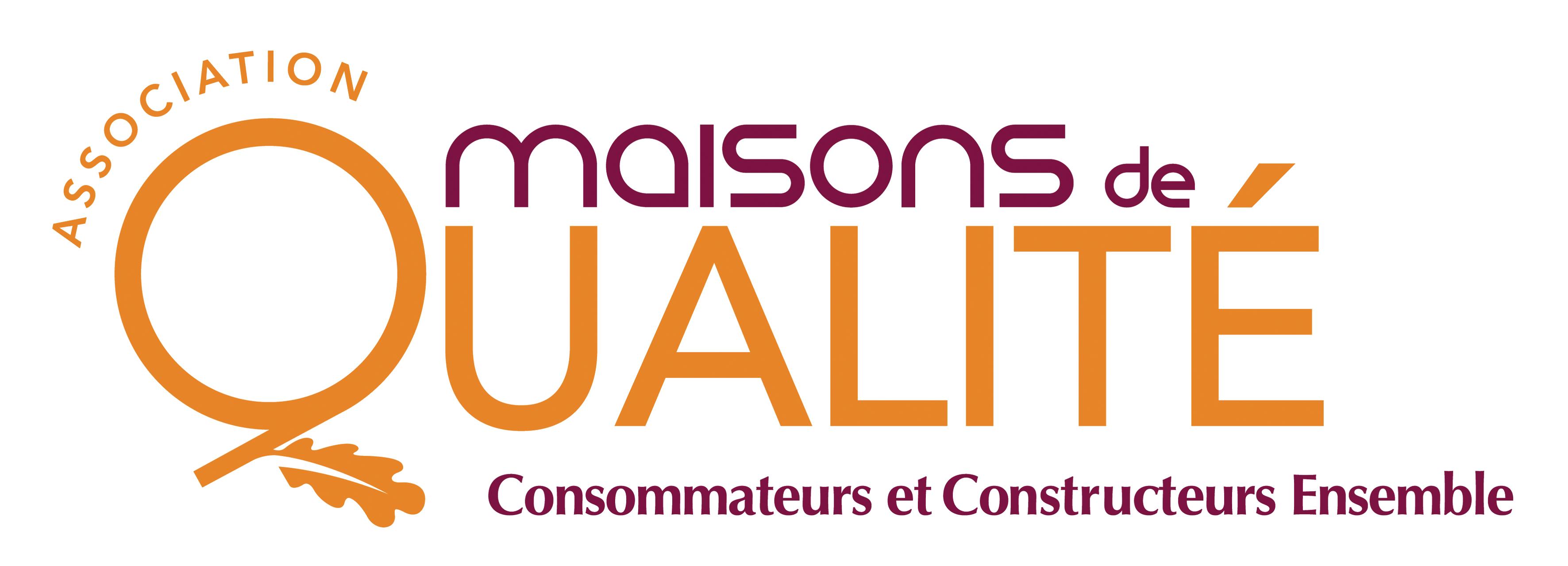 Logo Association Maisons de Qualité