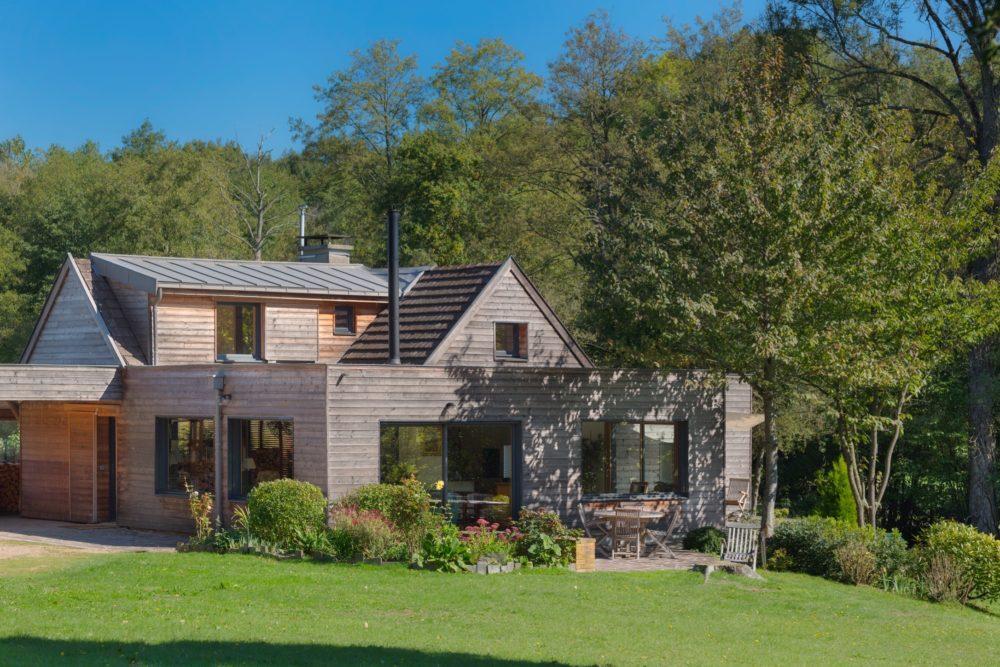 nature et logis constructeur agr maisons de qualit. Black Bedroom Furniture Sets. Home Design Ideas