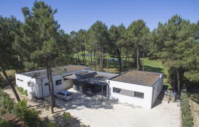 Deux maisons en une (Mathes) – Maisons Élysées Océan