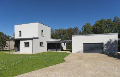 Maison design – CTA Constructions