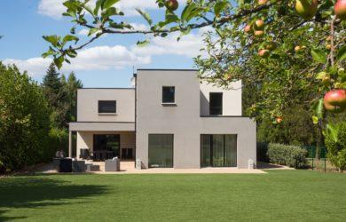 Maison design – Maisons Ericlor
