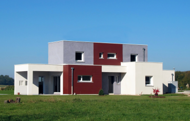 Constructions Maisons Moyse