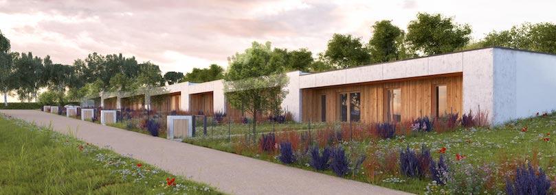 trouver un terrain en lotissement avec un constructeur agr. Black Bedroom Furniture Sets. Home Design Ideas