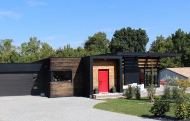 Maison design – Les Maisons de la Touvre
