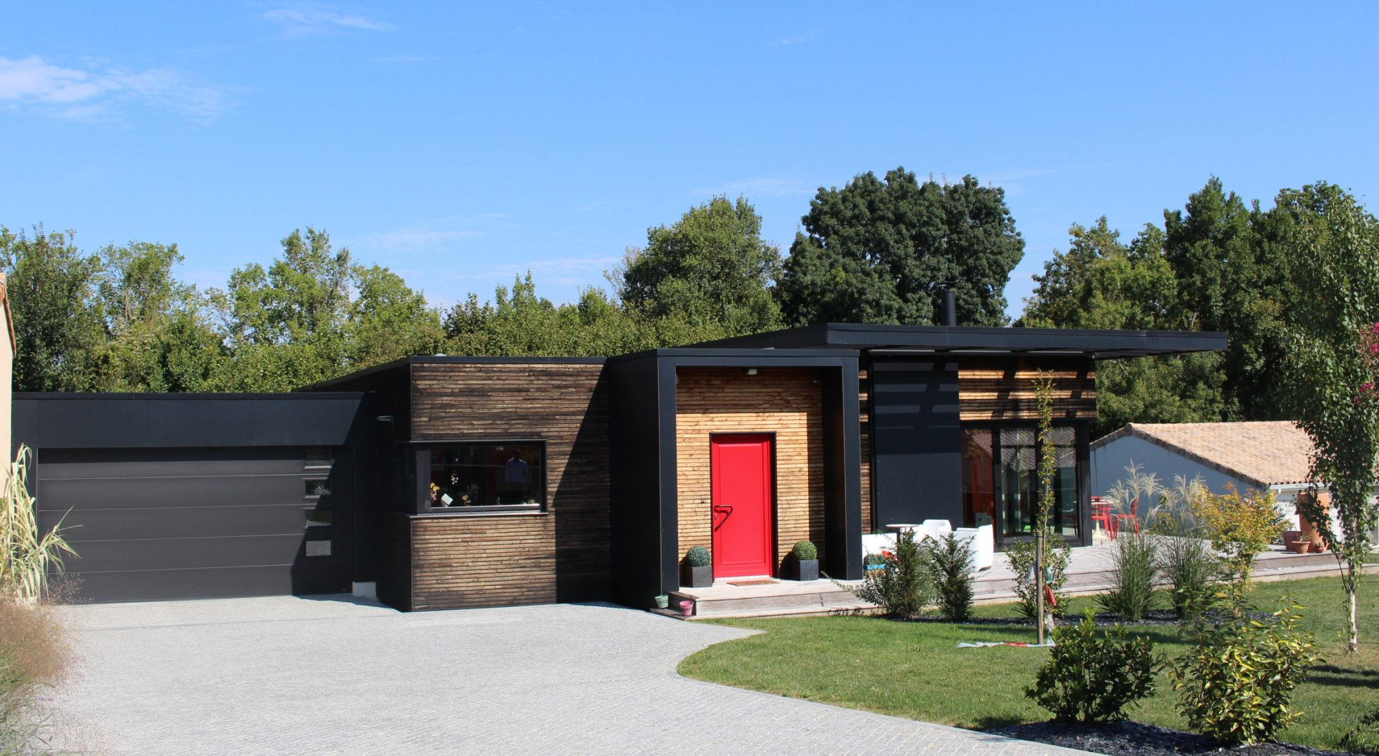 Les maisons de la touvre constructeur agr maisons de for Constructeur de maison forum