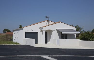 Maison (96 m²) à Médis