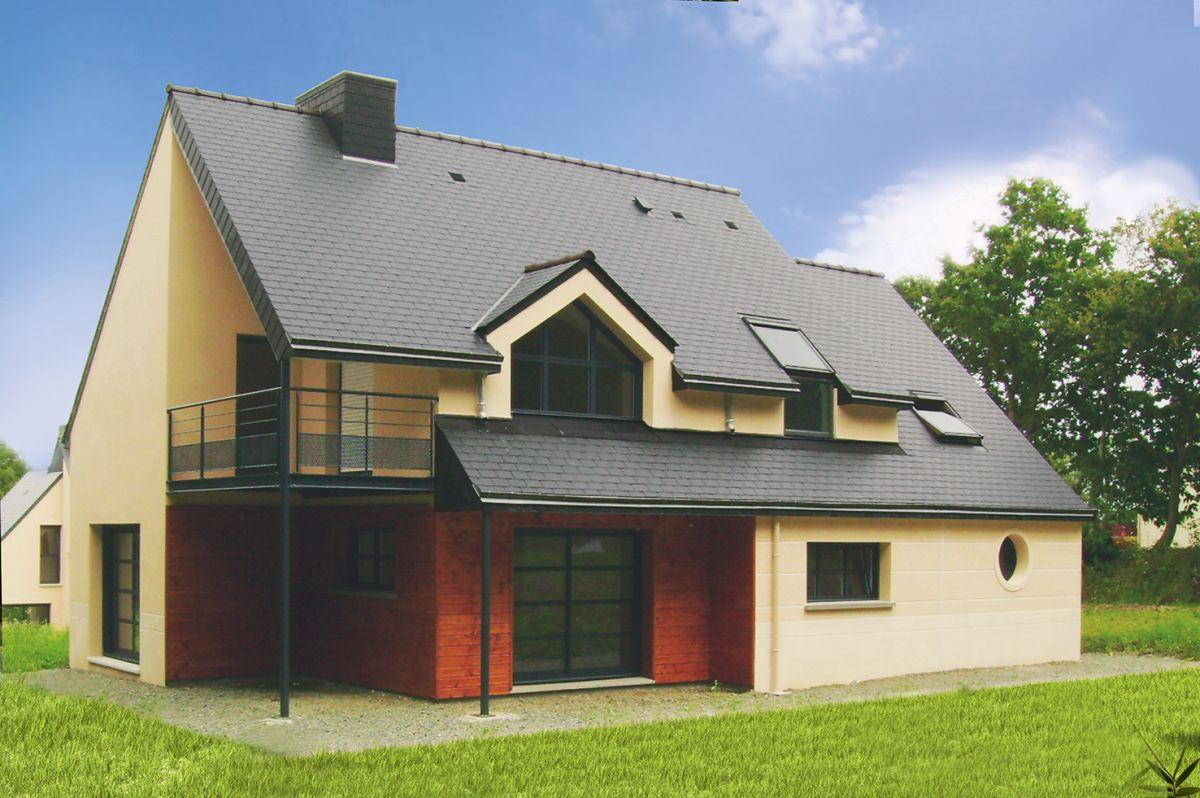 Coopalis constructeur agr maisons de qualit for Constructeur de maison individuelle cote d armor