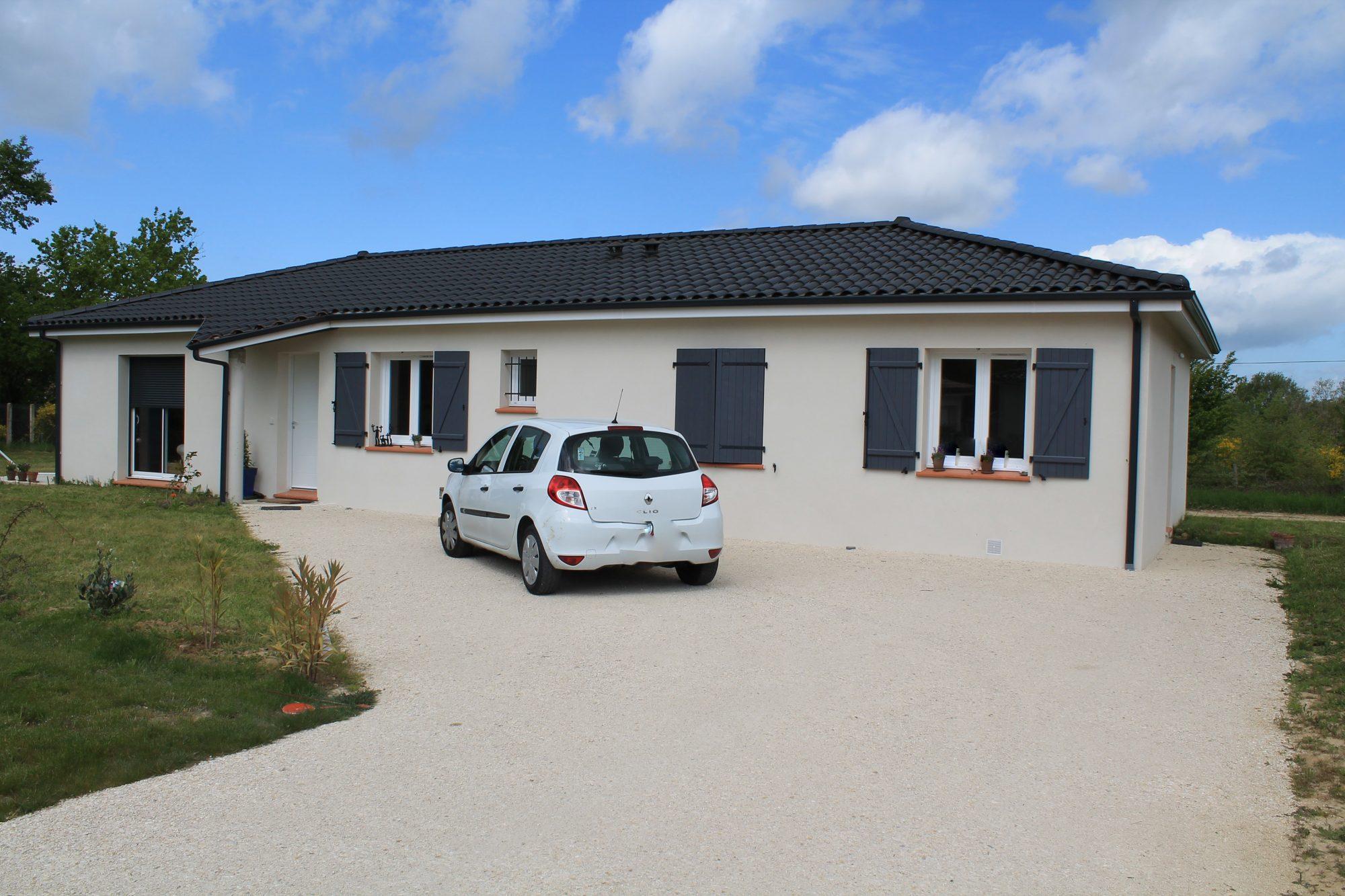 Primo habitat constructeur agr maisons de qualit for Constructeur maison individuelle tarn
