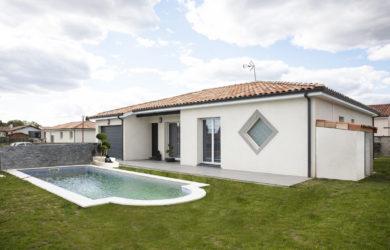 Maison SEYRESSE – Maisons d'en France Sud Ouest