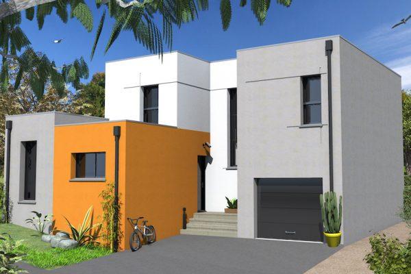 maisons cr ation constructeur agr maisons de qualit. Black Bedroom Furniture Sets. Home Design Ideas