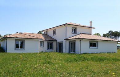 Maison Lacoste – Maisons d'en France Sud Ouest
