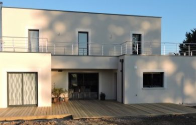 Maison design – Maison Laure
