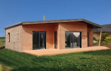Maison bois – Akabois