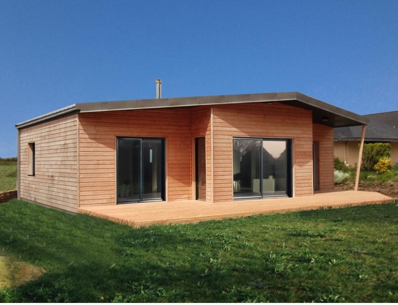Akabois constructeur agr maisons de qualit for Constructeur de maison passive
