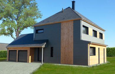 Construction maison AMB