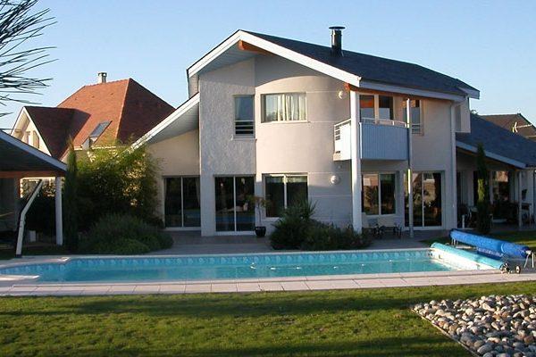 Maison aquitaine pau ventana blog for Maison container aquitaine