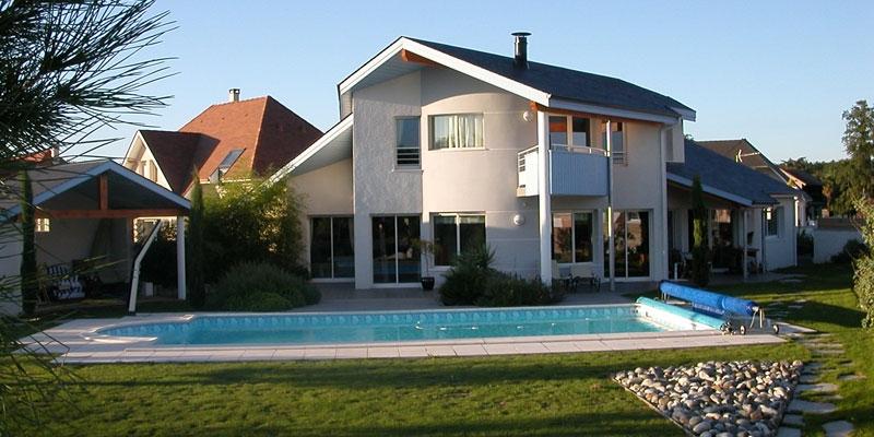 Constructeur maison aquitaine avie home for Constructeur de maison individuelle landes