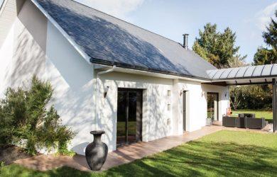 Maison traditionnelle – Maisons Aquitaine