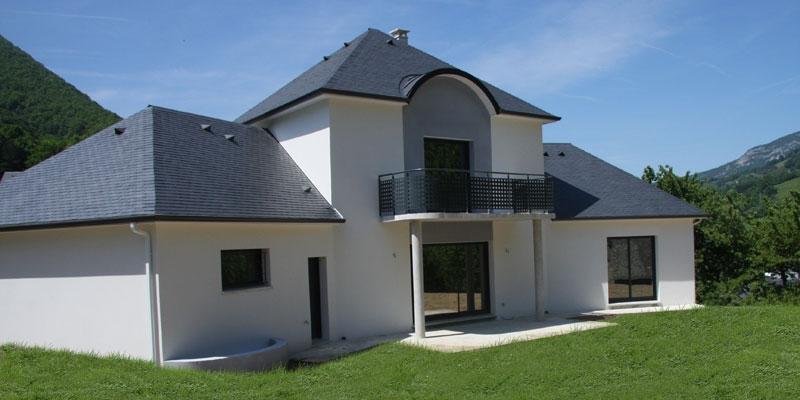 Maisons aquitaine constructeur agr maisons de qualit for Meilleur constructeur