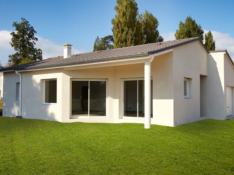 Bati terre constructeur agr maisons de qualit for Maison bati