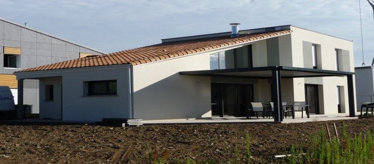 espace habitat constructeur agr maisons de qualit. Black Bedroom Furniture Sets. Home Design Ideas