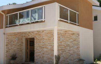 Maison design – Landes Habitat