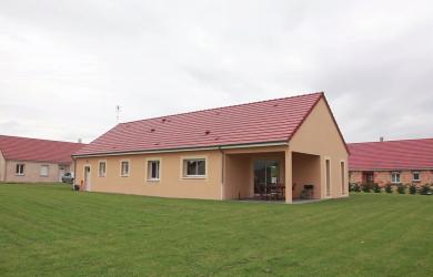 Construction maison SCABB