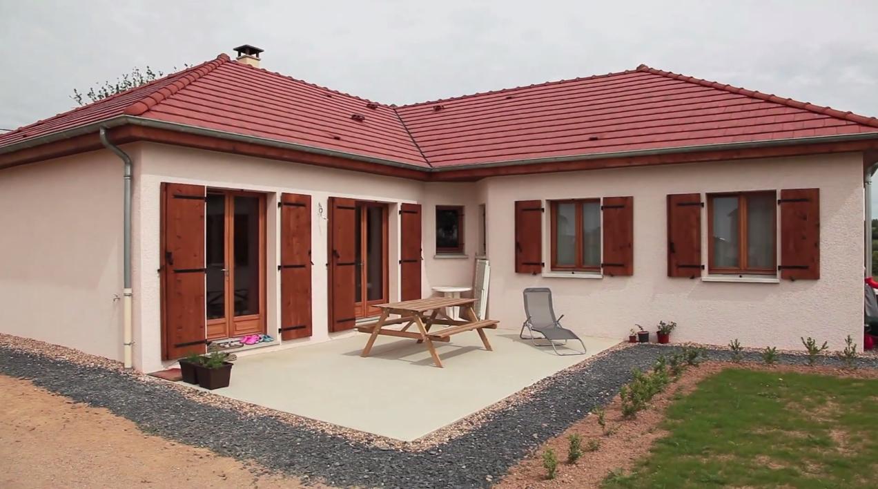 Scabb constructeur agr maisons de qualit for Constructeur individuel de maison