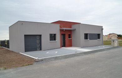 Les maisons de Solis Construction
