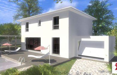 Maison design – Zigliani Bâtisseur
