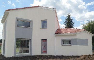 Les maisons de Maisons et Architectures