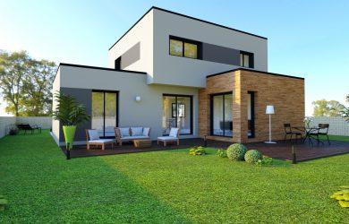 Maison design – Delta Entreprise