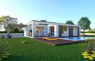 Construction maisons Delta Entreprise