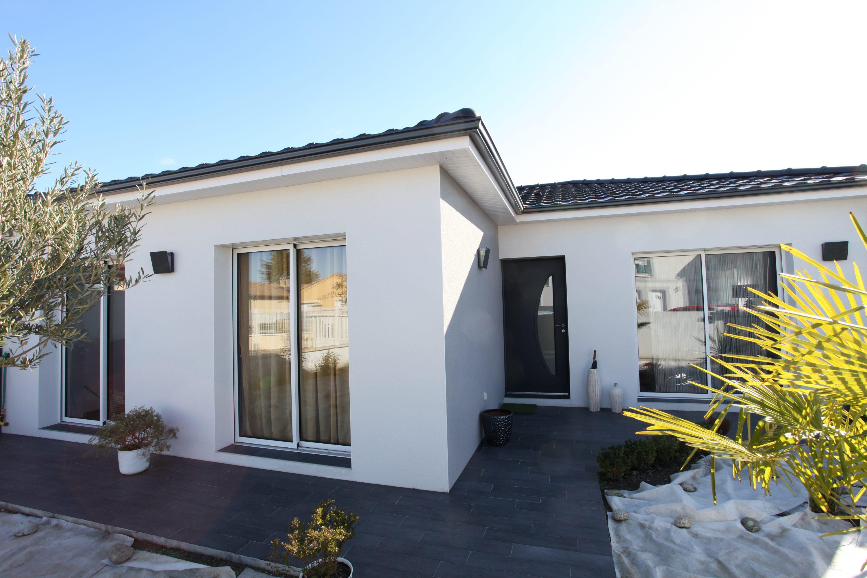 Tana s habitat constructeur agr maisons de qualit for Constructeur de maison gironde