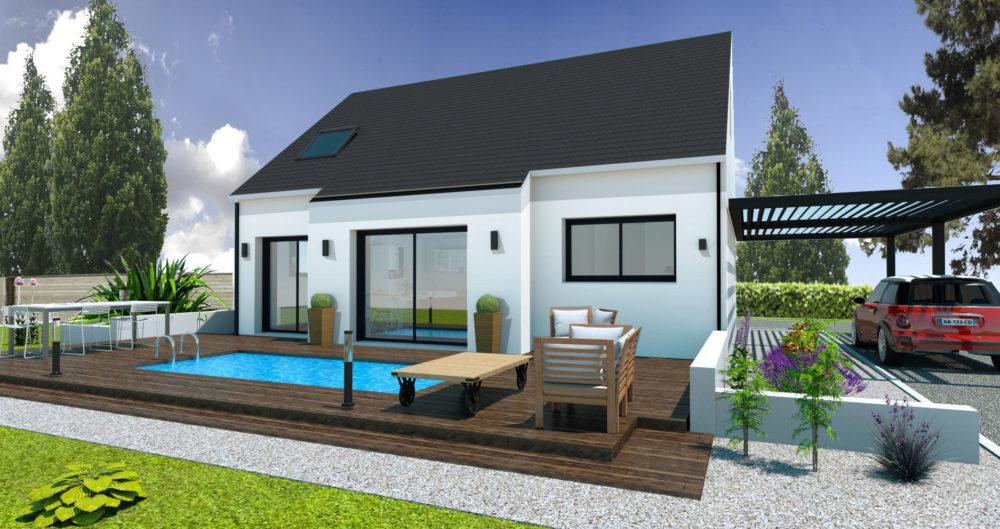 Maisons pep 39 s constructeur agr maisons de qualit for Constructeur individuel de maison