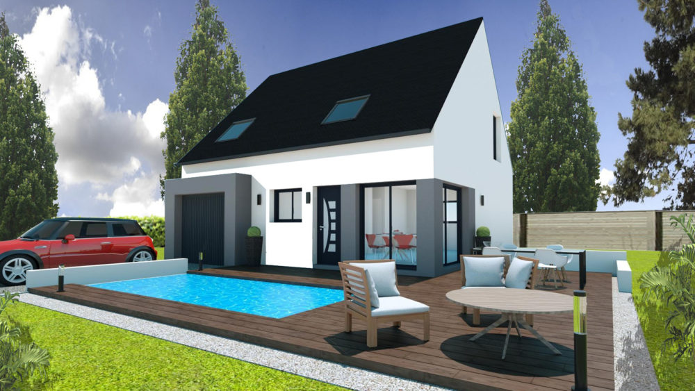 Maisons pep 39 s constructeur agr maisons de qualit for Constructeur maison individuelle tahiti