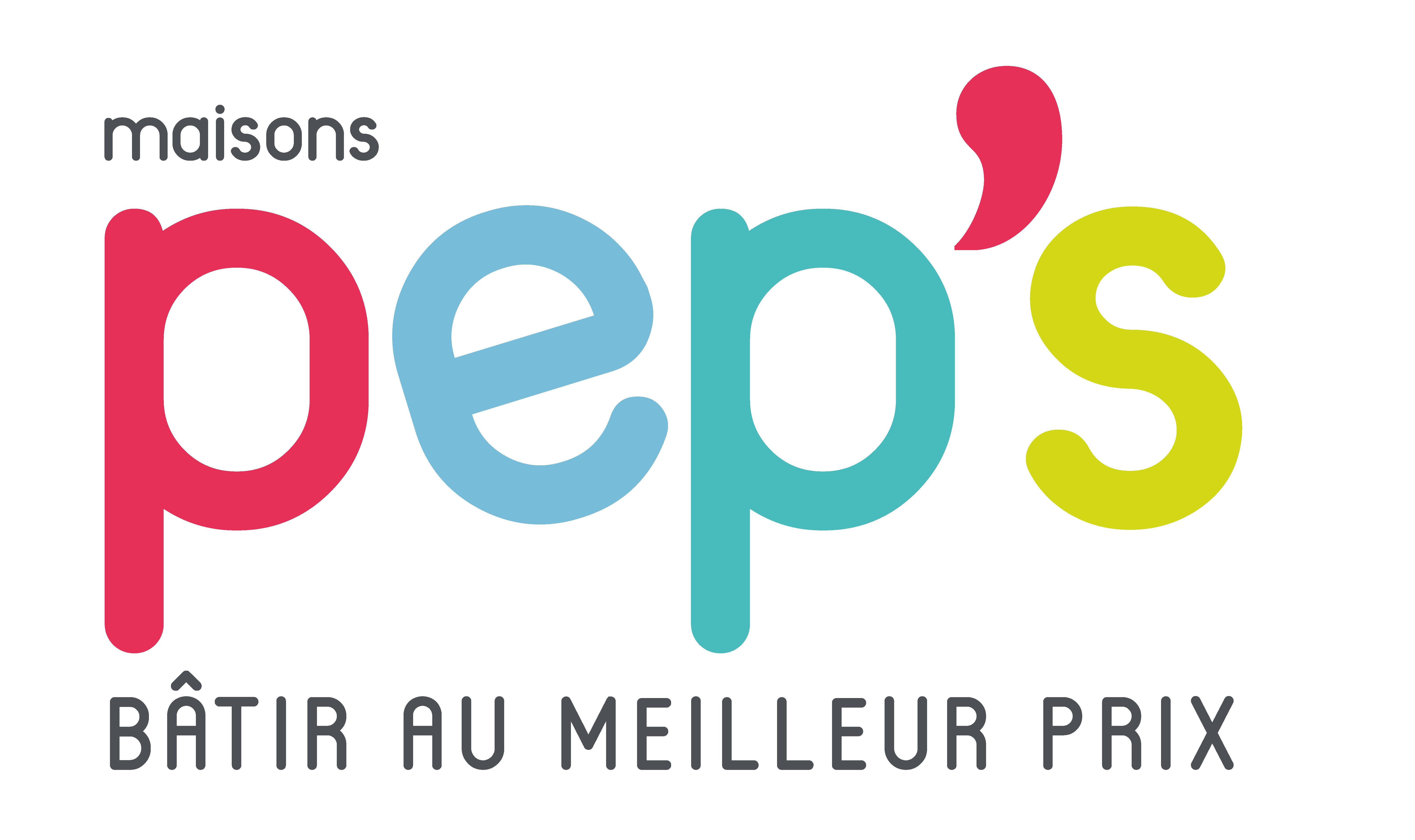 Maisons PEP'S