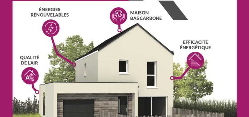 LAB'HOME by Maisons Ericlor, l'innovation au service de la maison de demain !