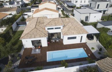 Maison de plein-pied à Vaux-sur-Mer (17)