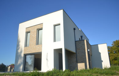 Maison contemporaine – Maisons Batidur