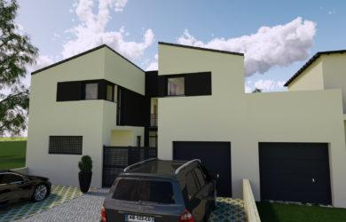 Maison design – Maisons ELAN