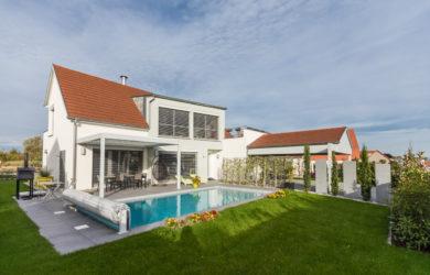 Maison Confort #3 – Maisons Prestige