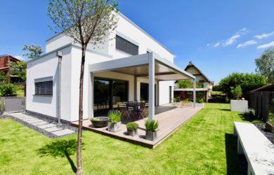 Maison Passive #1 – Maisons Prestige